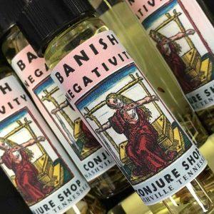 Folk Magic - Hoodoo Oils | www aromagregoryws com